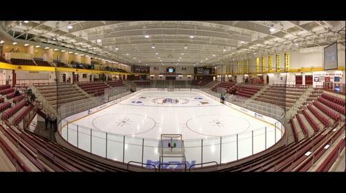 Ridder Arena 3