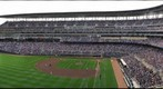 Target Field Home Opener 2010 - Left Field View - 1st Inning