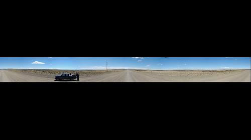 360º Ruta 40