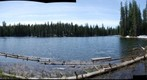 Summit Lake, Lassen NP