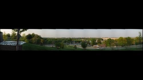 Arlington National Cemetery / Washington Monument / Pentagon