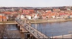 Kaunas old town 