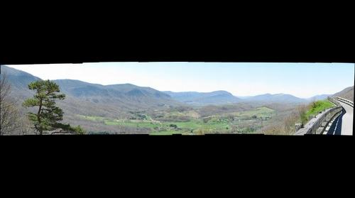 Powellvalley in South West VA