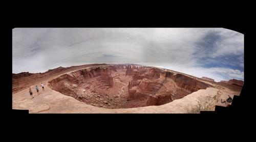 White Rim Trail - Roadside 2