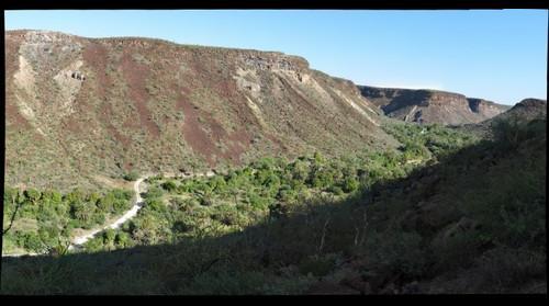 San Jose de Gracia