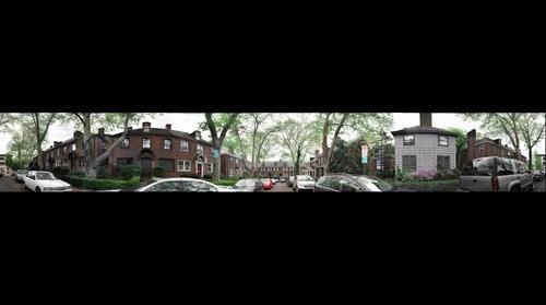 Roslyn Place