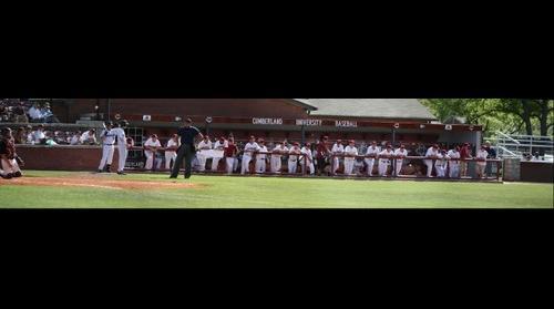 Cumberland University Baseball