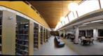 whereRU: Douglass Library Downstairs