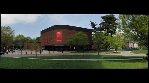 whereRU - Nicholas Music Center