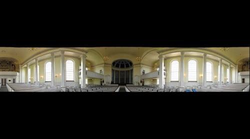 whereRU: Voorhees Chapel