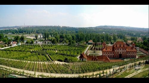 Trojsky zamek-p.j.m
