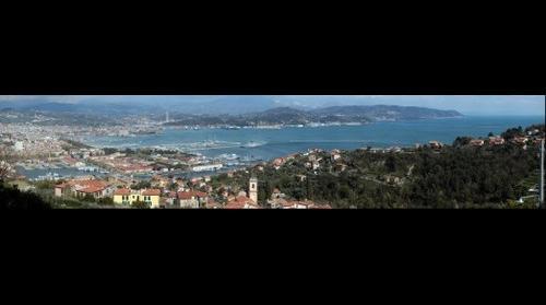 The Gulf of Poets, La Spezia - Italy