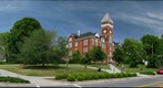 Clemson University - Tillman Hall #2
