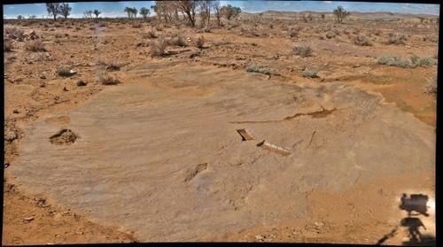 Ajax Mine (Cambrian)