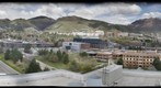 Sample gigapan from the gigavision gigapixel timelapse camera system