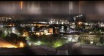 Salt Lake Gigavision timelapse gigapixel camera - night shot