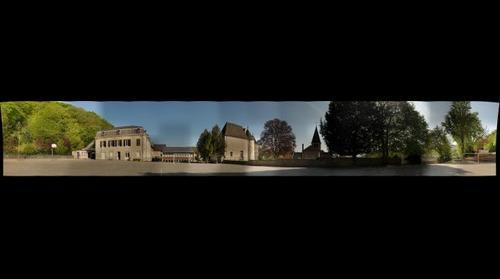 College La Source Lugny