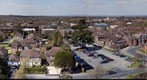 East Grinstead from the old water tower