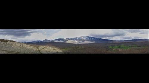 Sierra Palentina