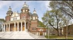 St. Josaphat&#39;s Ukrainian Catholic Cathedral, Edmonton Alberta. #2