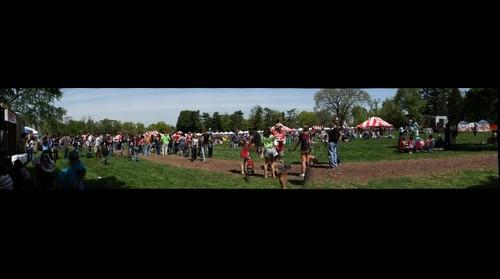 whereRU: Rutgers Day / New Jersey Folk Festival 2010