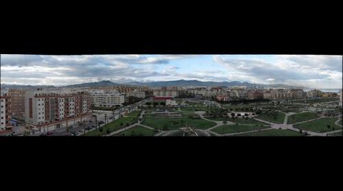 Malaga Oeste