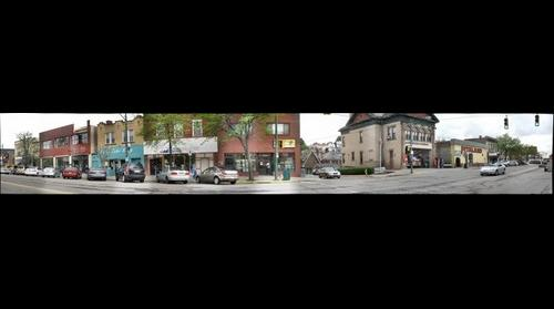 Brookline Blvd
