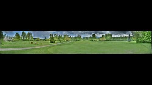 Cottonwood Golf Course Vancouver Island
