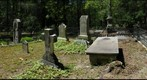 Cemetery of St. John in the Wilderness Episcopal Church - Flat Rock, NC #4