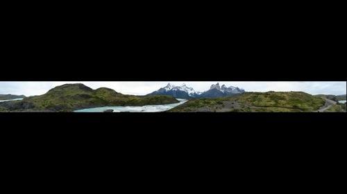 360º Parque Nacional Torres del Paine