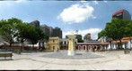 CASCO HISTORICO VIII: Plaza El Venezolano
