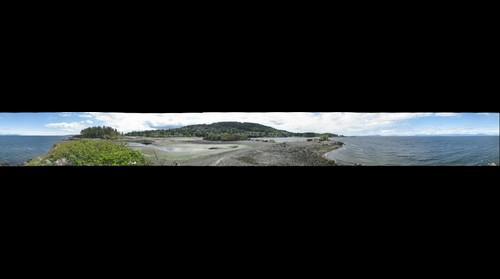 Shack Island