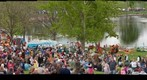 May Day celebration at Powderhorn Park #2, Minneapolis