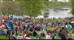 May Day celebration at Powderhorn Park #3, Minneapolis