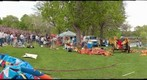 May Day celebration at Powderhorn Park #4, Minneapolis