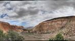 View from Capitol Reef Field Station