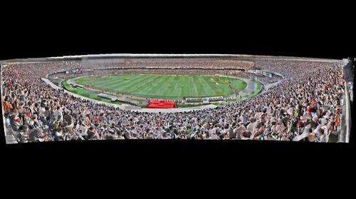 02/05/2010 - Torcida do Galo - Atlético 2 x 0 Ipatinga - Clube Atlético Mineiro Champion of Mineiro´s Championship! - Mineirão Stadium - Altíssima resolução