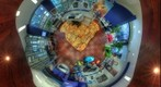 Melbourne HP Imaging and Printing Experience Centre - powered by Brainsells: Little Planet Projection, May 3, 2010