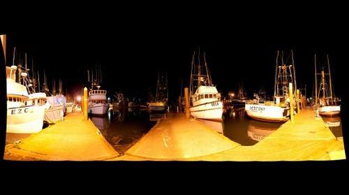 Newport Ore Dock
