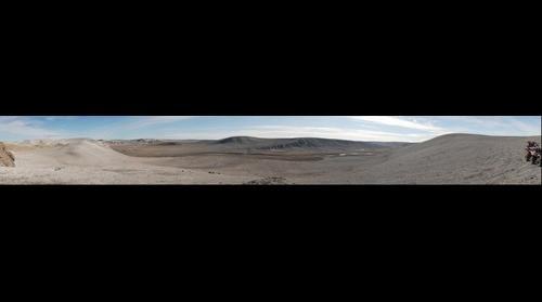 Haughton Crater