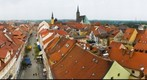 Bautzen from above