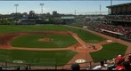 Haymarket Park Lincoln Nebraska Huskers vs Texas A&M