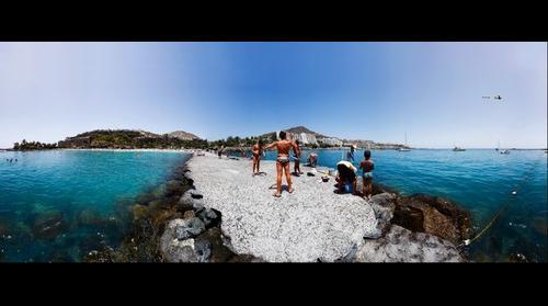Malecon Anfi del Mar
