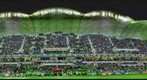 VB TEST AUSTRALIA V NEW ZEALAND  OPENING NIGHT AAMI PARK, MELBOURNE, EAST SIDE