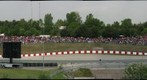 GP de Espana de F1 Domingo 1016 Pelouse