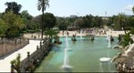 Parc de la Ciutadella | Barcelona