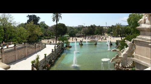 Parc de la Ciutadella | Barcelona