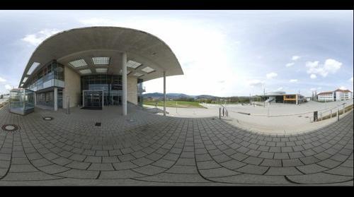 Campus Ilmenau