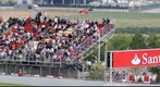 GP de Espana de F1, Domingo 15:01, Tribuna Pisos Box