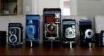 Old cameras reloaded